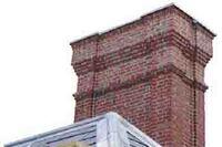 Rebuilding a Chimney Top