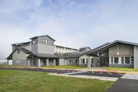Ocosta Elementary School