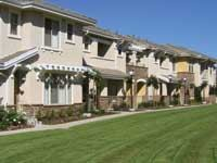 BANKING ON THE FUTURE: Archstone-Smith bought the Oak Creek Apartments in Agoura Hills, Calif.