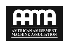 American Amusement Machine Assn. Logo