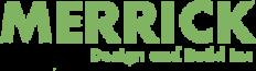 Merrick Design and Build Logo