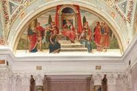 2011 AL Design Awards: The Morgan Library & Museum, McKim Building Restoration, New York