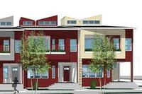 njit student's townhouse design selected by habitat for humanity of newark