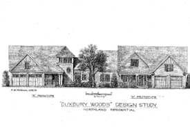 Duxbury Woods