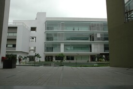 Research Laboratory - Torrent Pharmaceutical