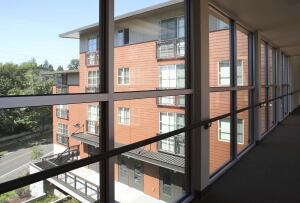 Multifamily Executive Awards, Green MeritThe Watershed at Hillsdale, Portland, Ore.