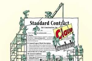 Closing Contract Loopholes