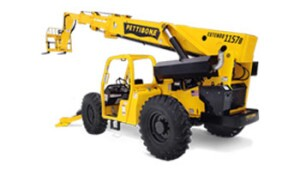 The Extendo 1157B Telehandler