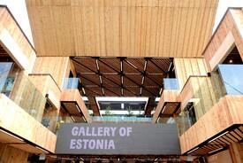 Milan Expo 2015: Estonia