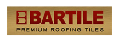 Bartile Roofs Logo