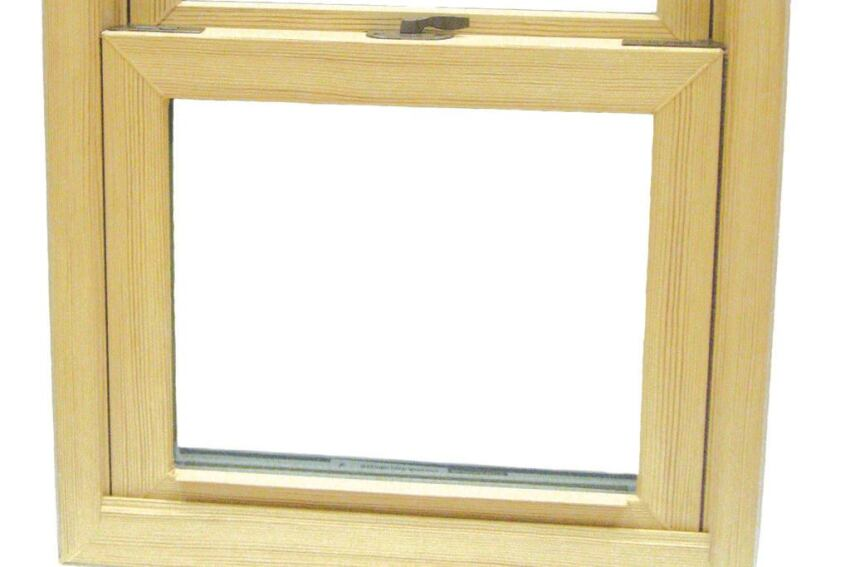 MI Windows and Doors Wood/Vinyl Windows
