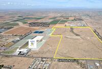 Marbella Lands 352-Acre Tract Near Phoenix's Luke Air Force Base For $12M