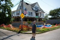 Flooded Homeowners Wary of FEMA Claim Review Offer