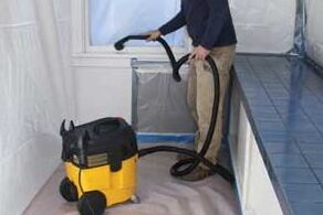Buyer's Guide to HEPA Vacuums for RRP Work