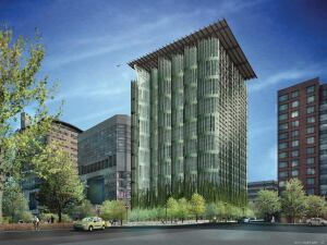 The GSA has set ambitious goals for the renovation and construction of federal buildings.
