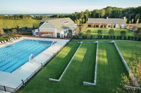 Potomac Shores Recreational Complex Dedicates 13,000 Square Feet to Leisure