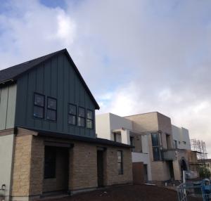 TRI Pointe BUILDER Responsive Homes, Inspirada, Henderson, Nev.