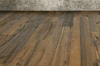Distressed, Prefinished Oak T&G Planks