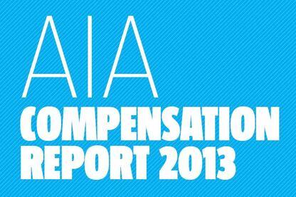2013 AIA Compensation Report