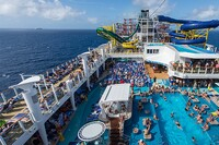 Lifeguards Heading to Norwegian Cruise Line Fleet