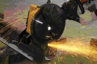 Protech Diamond Tools Inc. Diamond Steel Blade