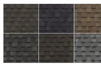 Roofing Shingles With High Wind Resistance