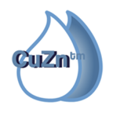 CuZn Water Systems, Inc. Logo