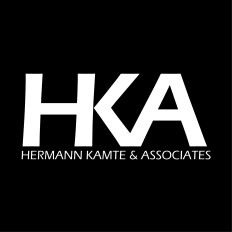 HKA | Hermann Kamte & Associates Logo