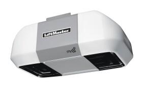 8355 Premium Series 1/2 HP AC Belt Drive Garage Door Opener