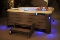 Hot Spring Spas Adds Two New Hot Tub Models for 2017