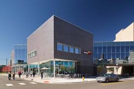 Metropolitan State University of Denver Hotel Learning Center