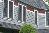 Foundry Specialty Siding Shapes Collection