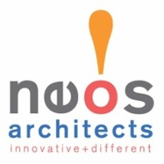 Neos Architects Logo