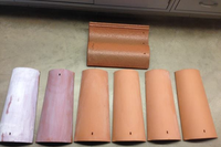 University of California, Riverside Students Develop Smog-Eating Roofing Tiles
