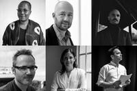 Harvard Announces the Six Winners of the Inaugural Richard Rogers Fellowship