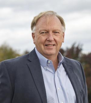 Randy Aardema, VP, US LBM