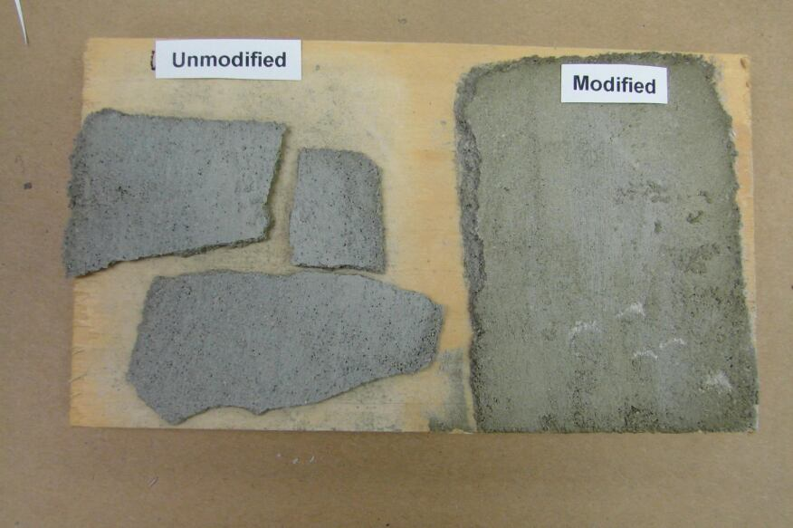 Polymer Modified Mortars Concrete Construction Magazine