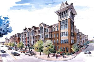 The 5 Hottest Markets for 2011 Apartment Development