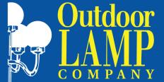 Outdoor Lamp Co., Inc. Logo
