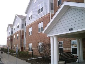 Mercy Housing held the grand reopening of Mercy Village in Joplin, Mo., on Feb. 21.