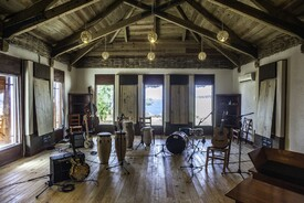 WSDG-DESIGNED APJ AUDIO SCHOOL FURTHERS HAITIAN REVIVAL