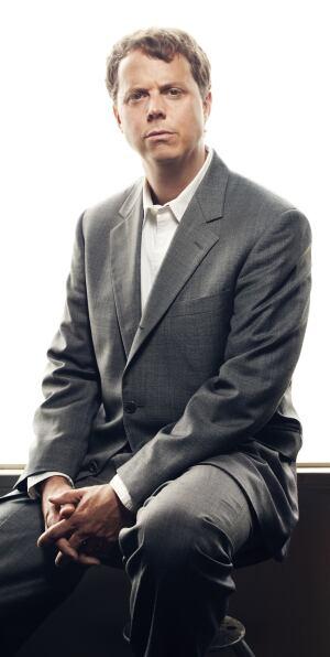 Dan Maginn, Principal