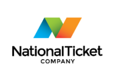 National Ticket Co. Logo