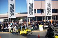 Wacker Neuson to Hold Trowel Challenge Competition at 2012 World of Concrete