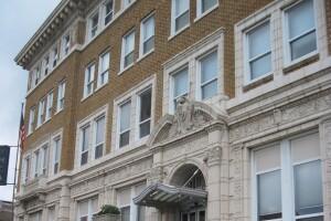 Indiana Renovation Combines Community, Seniors, Health
