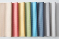 Seven Dynamic Textiles for Hospitality Interiors