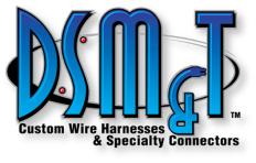 DSM&T Company, Inc. Logo