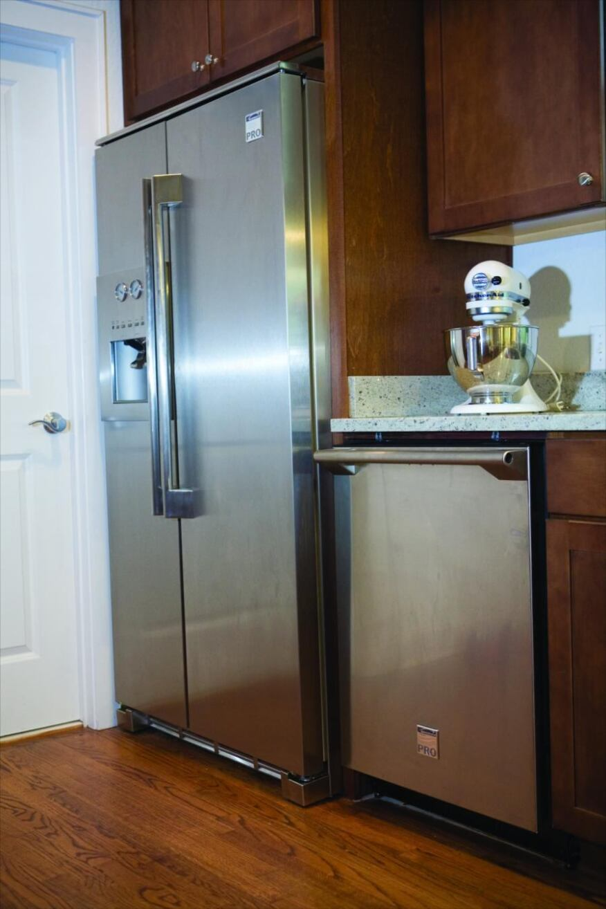 K2urbancorp offers leed certified homes in tallahassee fl for Andersen windows u factor