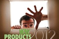 2012 New Products:ONE