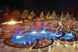Fiberglass Pools Are Changing Direction